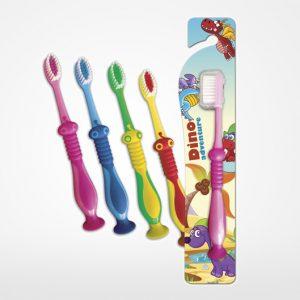 Escovas de Dente Infantil