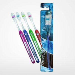 Escovas de Dente Adulto